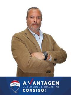 Eduardo Luz Cunha - RE/MAX - Vantagem Central