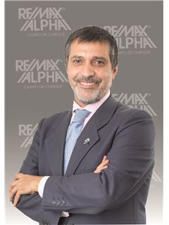 Broker/Owner - Javier Monsalve - RE/MAX - Alpha