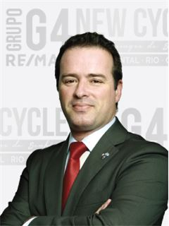 Mortgage Advisor - Pedro Martins - RE/MAX - G4 New Cycle