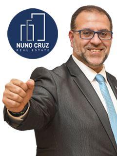 Nuno Cruz - RE/MAX - Majestic