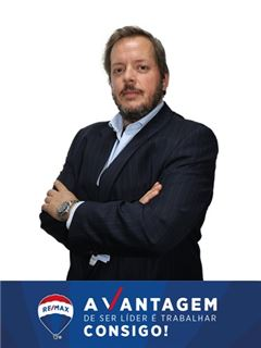Pedro Costa - RE/MAX - Vantagem Central