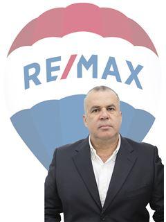 Válter Oliveira - RE/MAX - Ilha