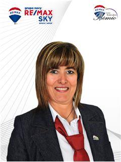 Aida Carreira - RE/MAX - Sky