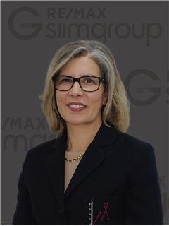 Ana Tiple de Oliveira - RE/MAX - Capital