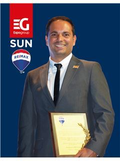 Jorge do Carmo - RE/MAX - Sun