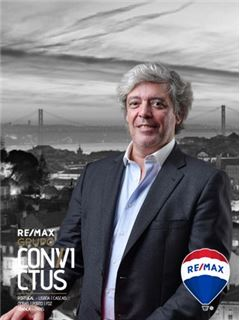 Paulo Pereira de Lima - RE/MAX - ConviCtus