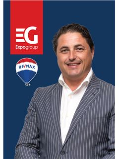 Marco Chamusca - RE/MAX - Expo