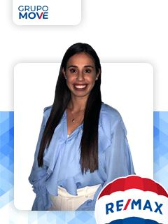 Broker Manager - Diana Silva - RE/MAX - Move