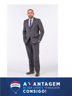 Marketing Manager - Bruno Jorge - RE/MAX - Vantagem Atlântico