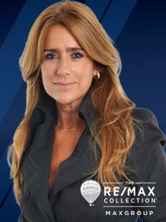 Broker/Owner - Patricia Salgueiro - RE/MAX Collection - MaxGroup