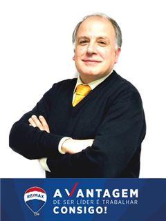 José Achando - RE/MAX - Vantagem Central