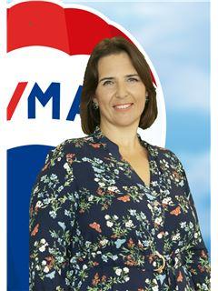 Sara Jardim - Equipa Sara e Luís - RE/MAX - Elite II
