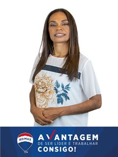 Isabel Antunes - Parceria Ana Teixeira Santos e Isabel Antunes - RE/MAX - Vantagem Atlântico