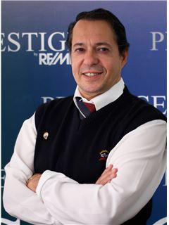 Jorge Humberto - RE/MAX - Prestige