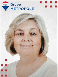 Ana Campos - RE/MAX - Almada