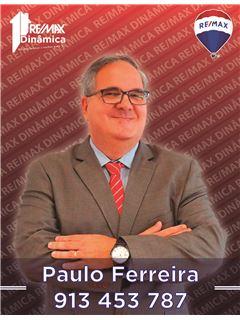 Paulo Ferreira - Parceria com Lilian Pinheiro - RE/MAX - Dinâmica