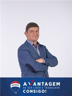 Mortgage Advisor - Manuel Crispim - RE/MAX - Vantagem Central