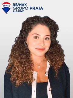 Lettings Advisor - Marta Bernardo - RE/MAX - Marina Praia