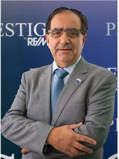 Arnaldo Gaspar - RE/MAX - Prestige