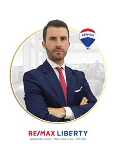 Nelson Pereira - RE/MAX - Liberty