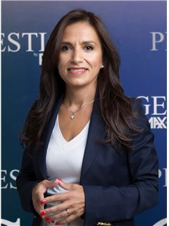 Isabel Antunes - RE/MAX - Prestige