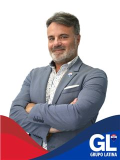 Paulo Ferreira - RE/MAX - Latina Business