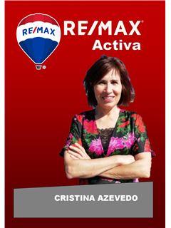Cristina Azevedo - RE/MAX - Activa