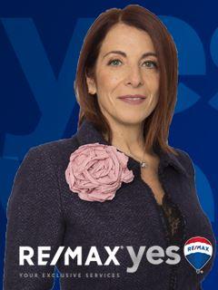 Maria Fonseca - Directora Comercial - RE/MAX - Yes