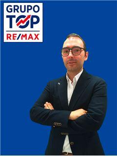 Luís Soares - RE/MAX - Top