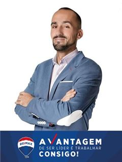 Daniel Alves - RE/MAX - Vantagem Central
