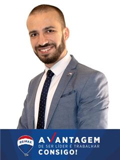 Diogo Almeida - RE/MAX - Vantagem Central