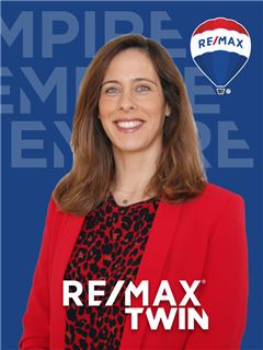 Cláudia Andrade - RE/MAX - Twin