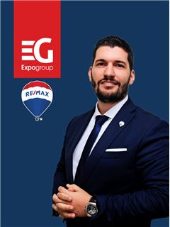 Carlos Gouveia - RE/MAX - Expo