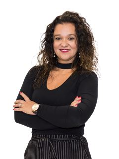 Lettings Advisor - Raquel Silva - RE/MAX - PRO
