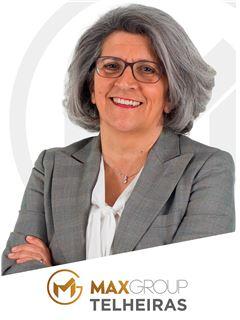 Mariana Sousa - Parceria com Luíza Gomes - RE/MAX - Telheiras