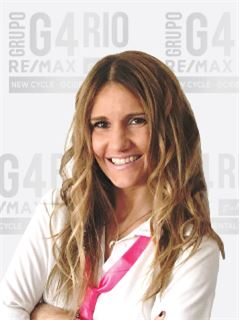 Team Manager - Ana Costa - RE/MAX - G4 Rio