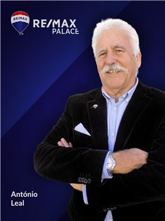 António Leal - RE/MAX - Palace
