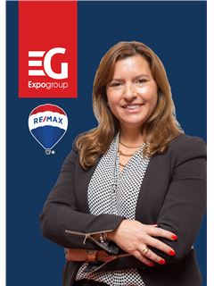 Isabel Faria - RE/MAX - Expo