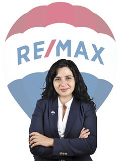 Maria João Lima - RE/MAX - Ilha