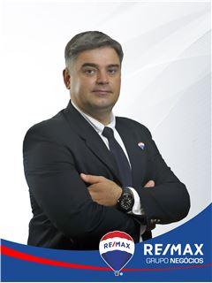 Consilier Credite - Marco Monteiro - RE/MAX - Negócios II