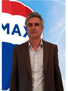 Broker/Owner - António Freitas - RE/MAX - Elite II