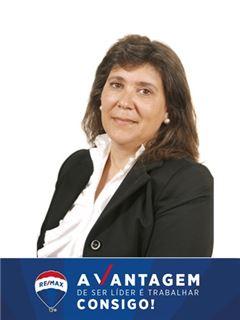 Paula Esteves - RE/MAX - Vantagem Ribatejo