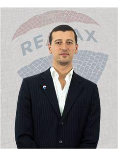 Luís Lino - Membro de Equipa de Ana Paulo - RE/MAX - Mar