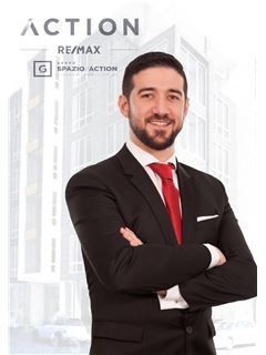 Mortgage Advisor - Diogo Lourenço - RE/MAX - Action