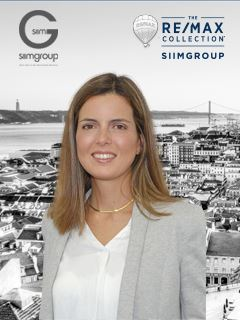 Bárbara Ibérico Nogueira - RE/MAX Collection - Siimgroup
