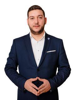 Pedro Carneiro - Chefe de Equipa Pedro Carneiro - RE/MAX - Maia