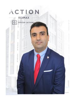 Miguel Delgado - RE/MAX - Action
