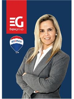 Carla Valério - RE/MAX - Expo