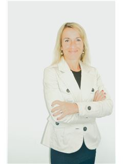 Margarida Marques - Directora Comercial - RE/MAX - Albufeira Smart