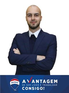 Daniel Oliveira - RE/MAX - Vantagem Central